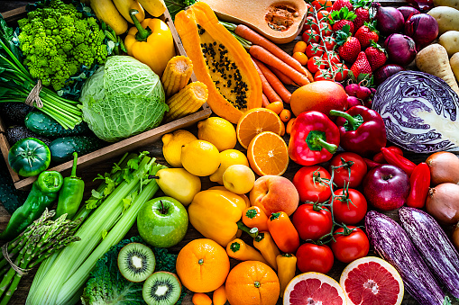 Not a diet: what is considered as clean eating?