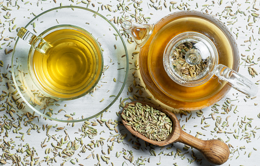 When You Learn You Will Want to Drink Every Day: 9 Amazing Fennel Seeds Tea  Benefits for skin, hair, metabolism and the whole-body – Healthy Recipes  Guru